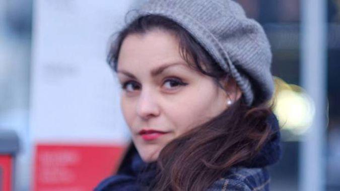 Eva Tvarozkova. (Photo/ Supplied)