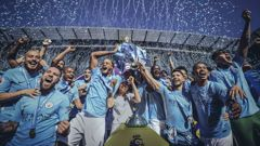 The Herald understands that Spark is close to grabbing the rights to the EPL from the start of the 2019-2020 season, for a three-year period.