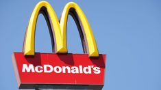 Police inquiry after pills 'found in Maccas sundaes'