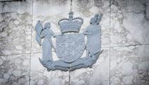 Entertainer in court keeps name secret