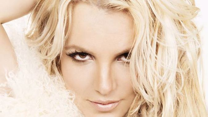 The Britney Spears perfume was given to two girls in the teacher's maths class. (Photo / Supplied)
