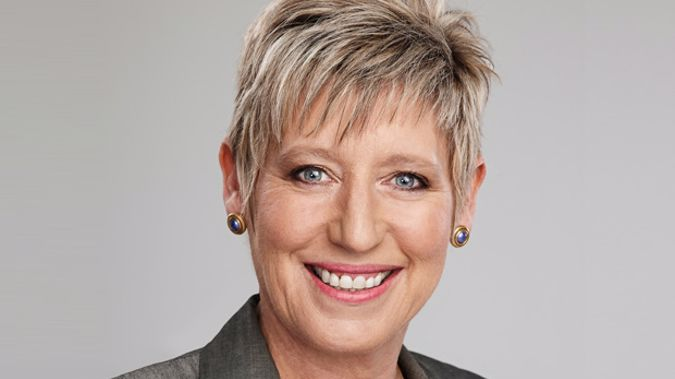 Christchurch mayor Lianne Dalziel says she never had any doubts the government would disappoint. (Photo \ Supplied)