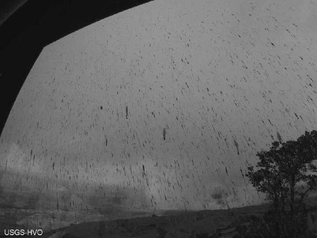 Senate aims to improve volcano warning system