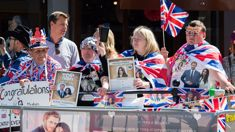 What the people of Windsor think about Royal wedding