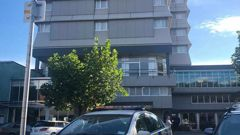 Swiss national Yanyan Meng was found dead at the Rutherford Hotel in Nelson. (Photo / Nelson Weekly)