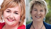 Politics Friday: Megan Woods and Nicky Wagner