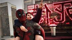 Movie Review: Deadpool 2, Spielberg and Anote's Ark