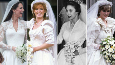 Sido Kitchin: What we know about the Royal dress