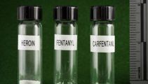 50 times more powerful than heroin: warning over 'new P'