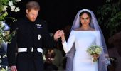 Prince Harry married Meghan Markle last night. (Photo / Getty)