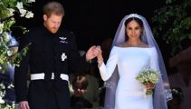 Royal commentator: Harry, Meghan wedding 'riveted millions'