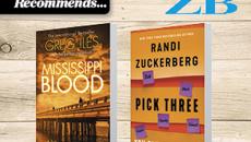 Joan's Picks: Mississippi Blood, Pick Three