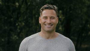 Jay Harrison: Combating  the diabetes epidemic