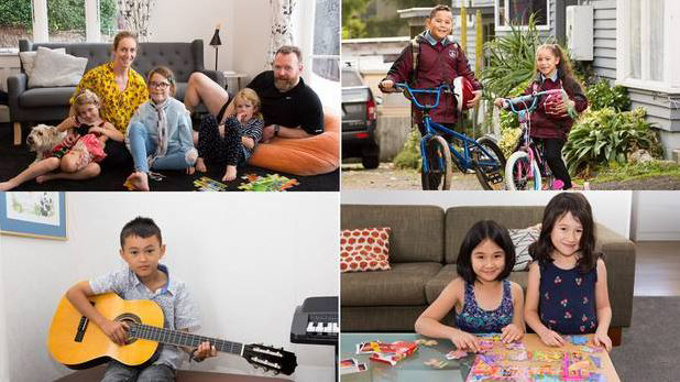 Growing up in NZ: Fascinating finds about Kiwi kids