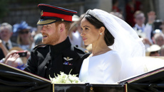Royal Wedding: How Harry and Meghan paid tribute to Diana