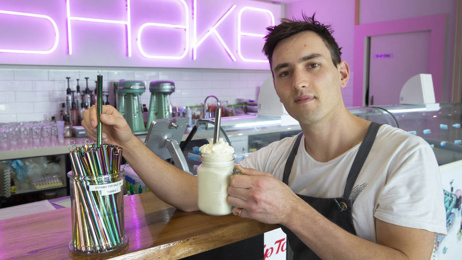 Move to non-plastic straws sees rise in thievery