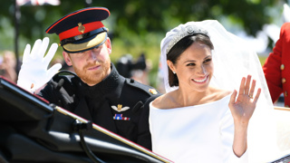 Mike Hosking: The wedding was royalty at its most brilliant