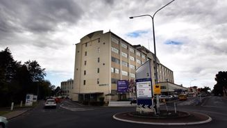 Building at Middlemore Hospital confirmed as earthquake prone