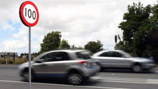 Drivers incorrectly fined for 'speeding' on Christchurch road for the past seven years
