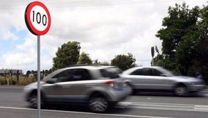 Police and NZTA admit Christchurch speed limit bungle. (Photo/ Supplied)