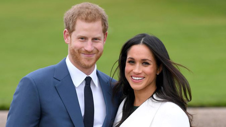 PM: Harry and Meghan welcome to visit