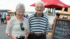 Kaikohe couple married for 60 years die on same day