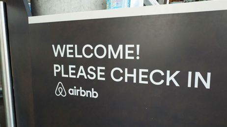 Keith Powell: Sub-letting on Airbnb could land you in hot water