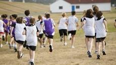 Rachel Grunwell: Teaching kids healthy habits