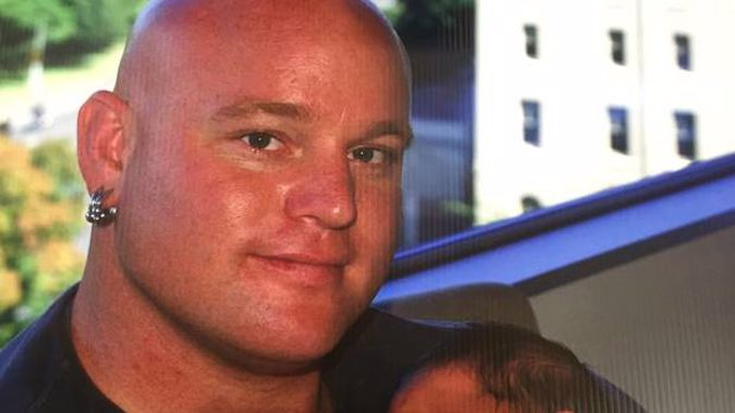Family of Jason Newton seek answers into his 2016 workplace death in Christchurch. (Photo / Supplied)