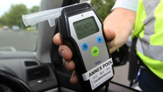 Caroline Perry: Concerns less breath testing has led to an increase in drink driving