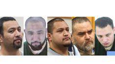 Trial set for Fleet double murder