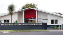 Mount Maunganui Intermediate teacher censured for Facebook relationship with students