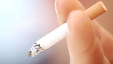 Researcher: Punishing smokers not the answer
