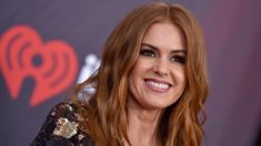 Isla Fisher on her latest book in the Marge in Charge series