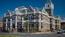 Dunedin man jailed for brutal assault on partner