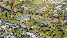 Inner city adventure camp planned for Christchurch Red Zone