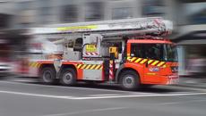 Gas leak closes Taupo street
