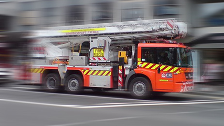 Gas leak closes Taupo street