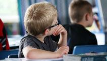 Report: Shifting schools sets children back half a year