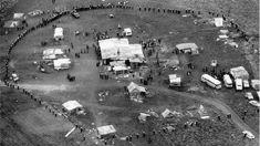 Bastion Point 40th anniversary: 'Maori said enough is enough'