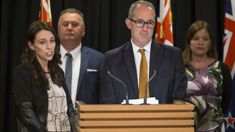 Jacinda Ardern: Phil Twyford phone saga dealt with appropriately