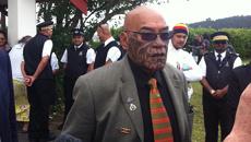 Tributes flow for late Ngapuhi leader Kingi Taurua