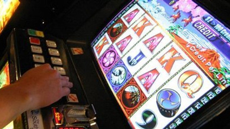 Paul Andrew: New tech hopes to stop problem gamblers