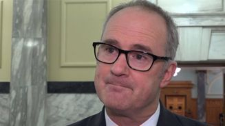 New allegation levelled against Phil Twyford