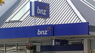 BNZ back online after outage