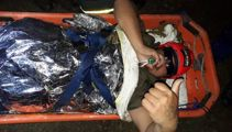 Injured pig hunter rescued from Opotiki bush