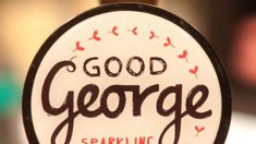 Good George builds underground pipeline for beer and cider