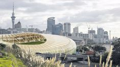 No money for a new downtown Auckland waterfront stadium in Mayor Phil Goff's budget