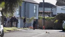 Man shot outside Glen Innes home