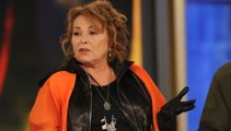 Roseanne cancelled after star's racist tweet